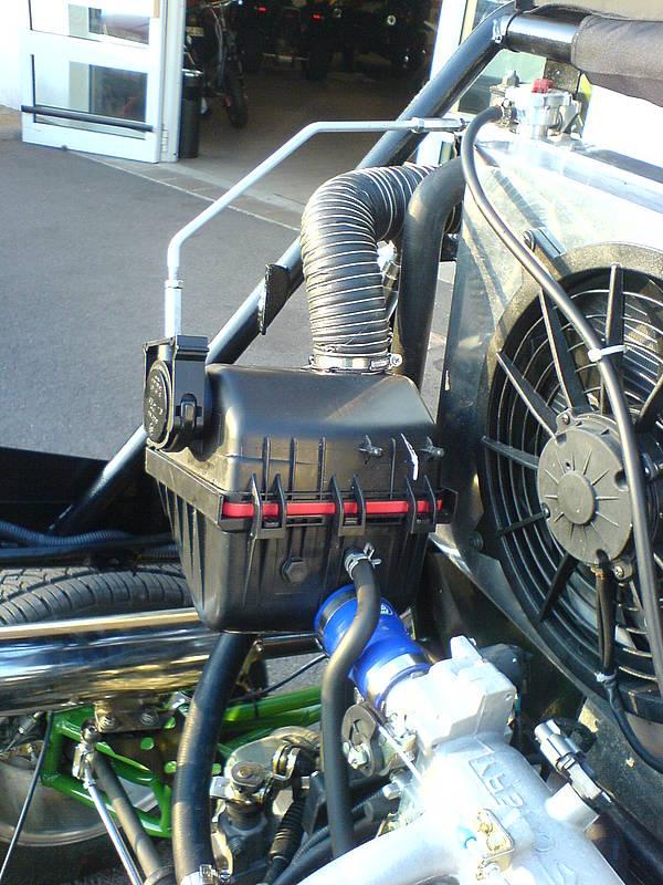 Motoroptimierung – Queensquad.de